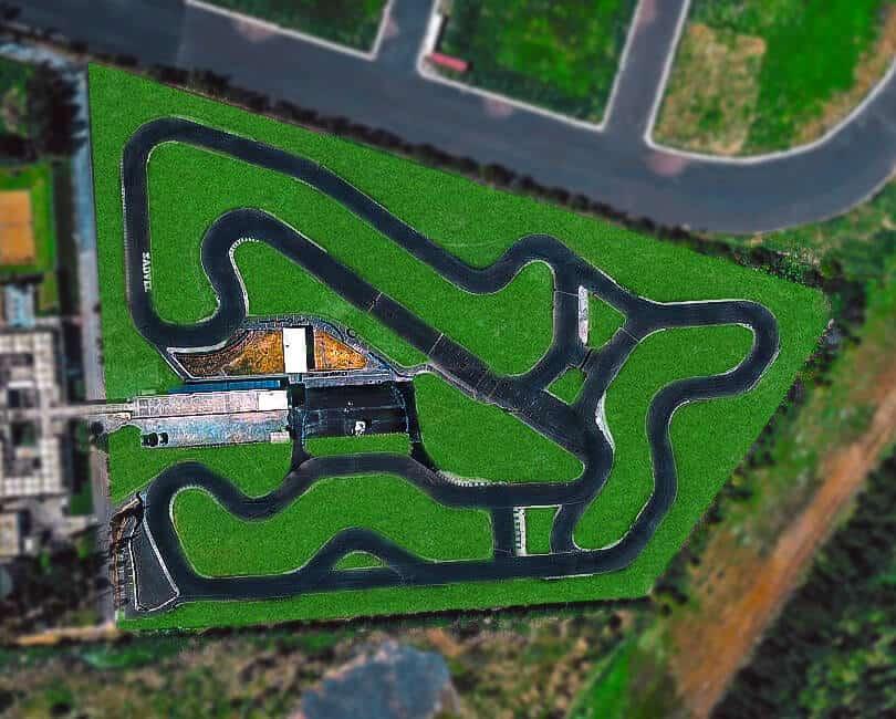 VGK karting